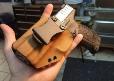 Customer Gallery - Beardsman Tactical - Lakeland FL Hand Made Holsters