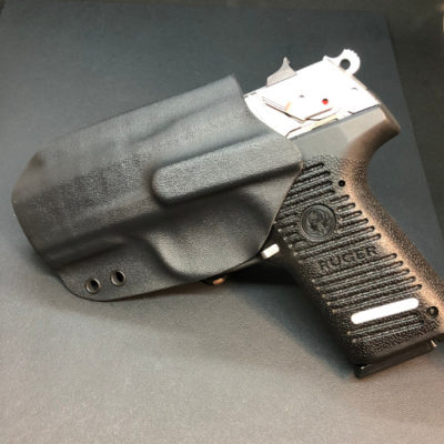 Ruger P95 | Holster Black | Beardsmen Tactical Holsters | Lakeland, FL